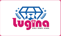 LUGINA GIRLS SOCCER SCHOOL